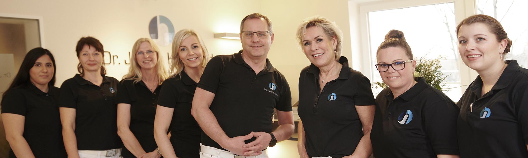 Dr-Hauschild-Team
